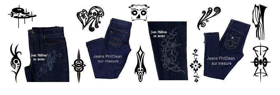 Jeans Phildean 2